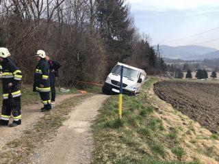 Fahrzeugbergung in Freudenberg 28. März 2018