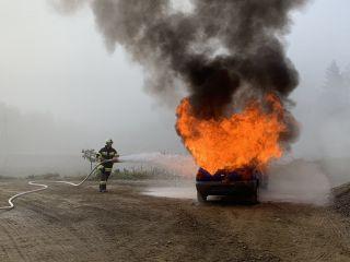 Monatsübung Dezember 2018 – Verkehrsunfall