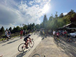 Alpe Adria Tour – Radrennenen